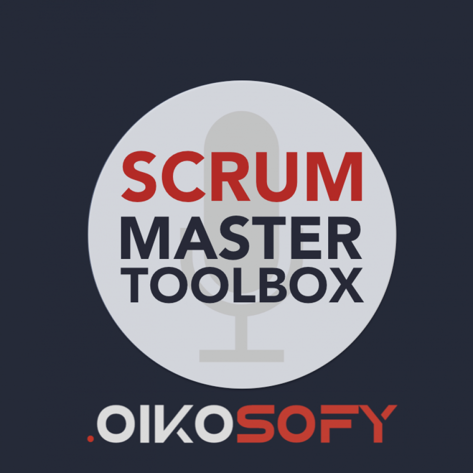 Scrum Master Toolbox